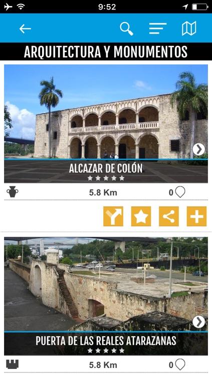 Dominican Republic City Experience screenshot-3