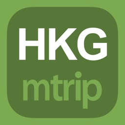 Hong Kong Travel Guide (with Offline Maps) - mTrip