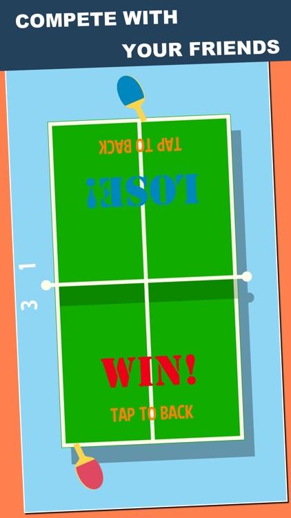 Ping Pong Touch screenshot-4