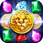 Best Match 3 Games: Jewel Quest icon