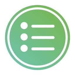 Listify - Easy Shopping Lists, Checklists, & Tasks