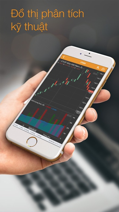 download VNDIRECT Stock Trading apps 3