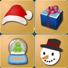 圣诞连连看-免费休闲益智力少儿童数独小游戏 icon