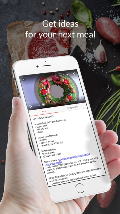 Christmas Recipes: Food recipes, healthy cooking