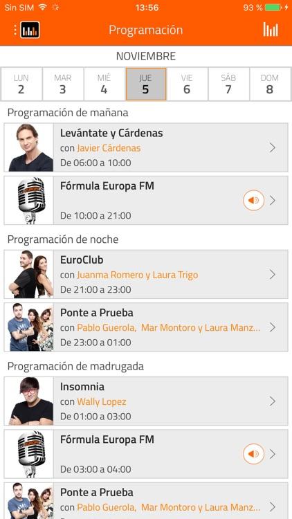 EuropaFM Radio