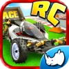 Rc Sports Car 3D Mini Toy Racing and Parking Simulator