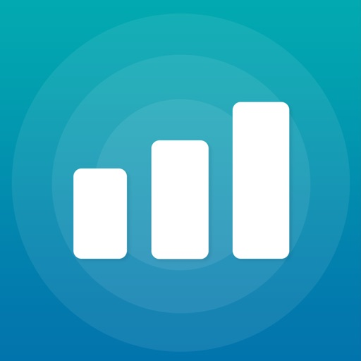 DataFlow Pro - Track network data usage