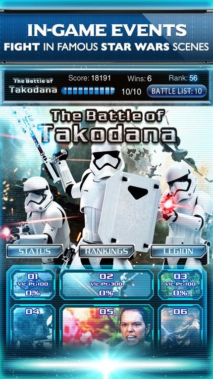 STAR WARS™: FORCE COLLECTION screenshot-3