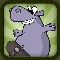 Hippo Rush Free
