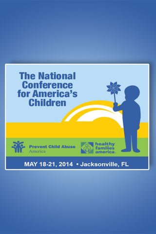 The National Conference for America's Children screenshot 1