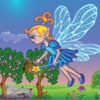 A Airy Fairy Game For Girls