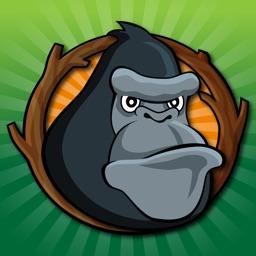 Gorillas!