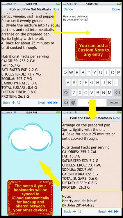 330 Flat Belly Diet Recipes screenshot-3