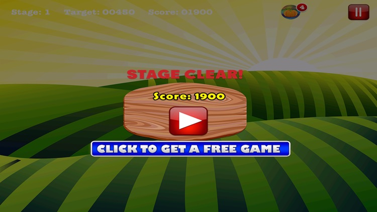 Farm Harvest FREE - Veggie Match Story screenshot-3