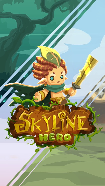 Skyline Hero screenshot-0