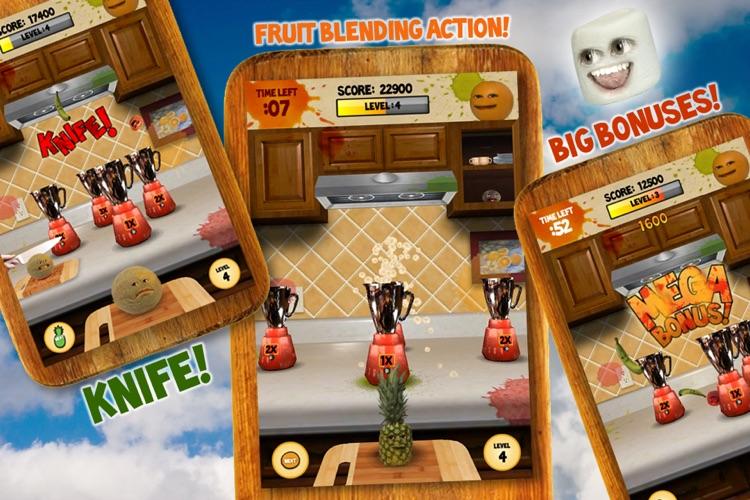 Annoying Orange: Kitchen Carnage Free