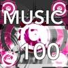 Music Top 100 Charts