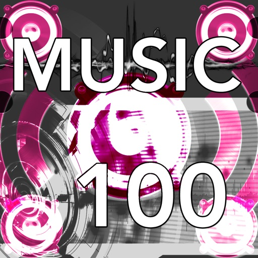 Music Top 100 Charts