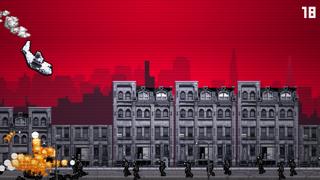 Zombie Gunship Arcade screenshot four