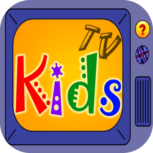 TV Quiz - UK Kids Edition