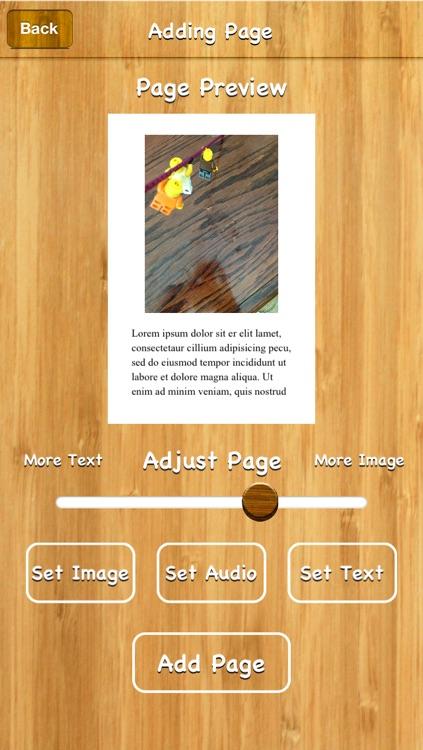 Storyteller Deluxe - Story Creation Made Easy screenshot-3