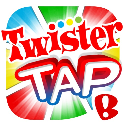 Twister Tap icon