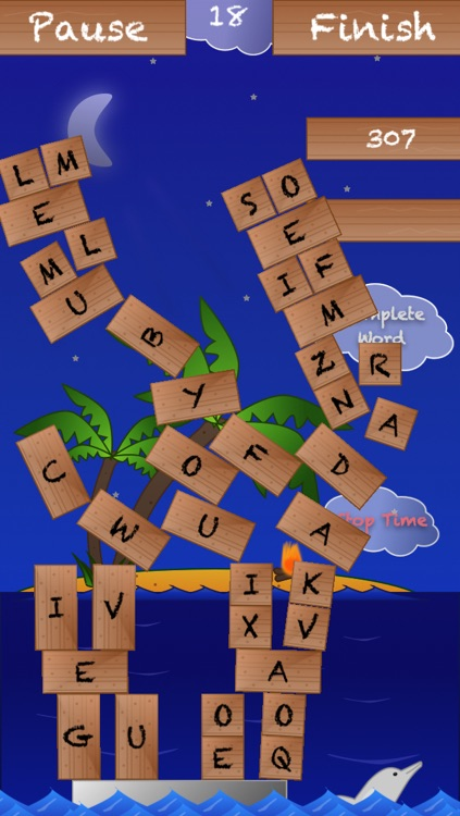 Tower of Words screenshot-3