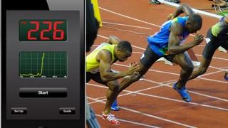 Screenshot for SprintStart - Reaction Time in Chile App Store