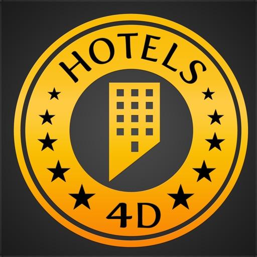 Hotels 4D