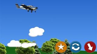 Fly Plane screenshot one