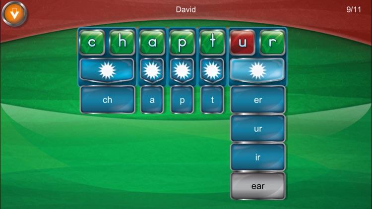Simplex Spelling Phonics 1