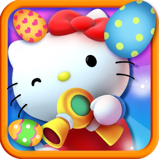 Hello Kitty Beauty Salon Seasons