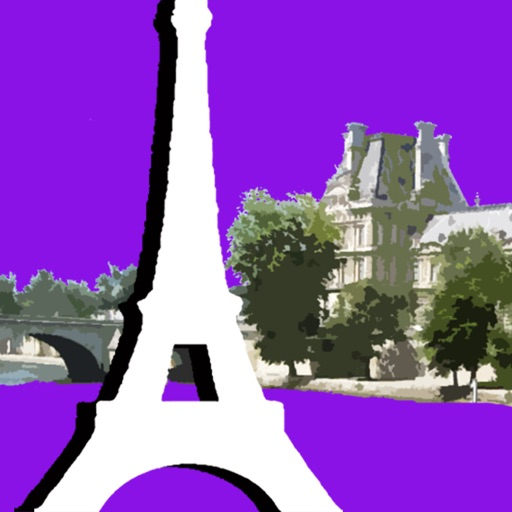 Paris Impressionist Walking Tour #1