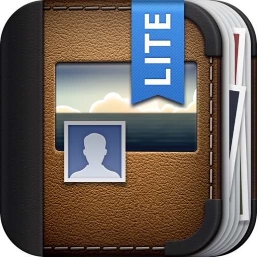 Photo Covers for Facebook LITE: Timeline Editor iOS App