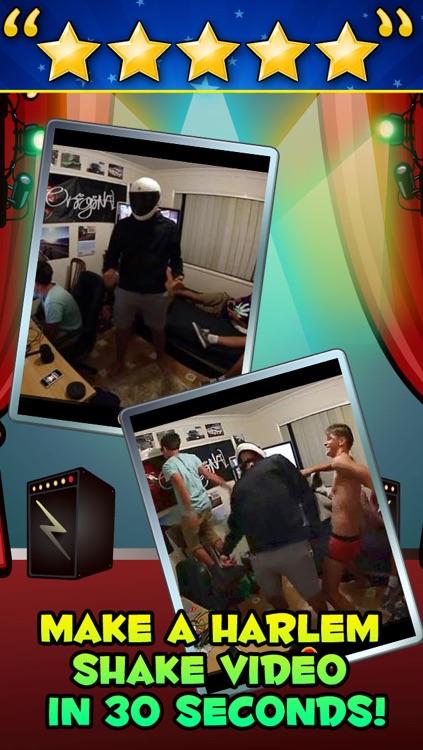Harlem Shake EZ Video Maker