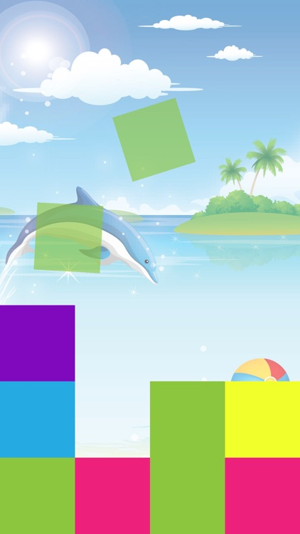 Swipeout for Kids: the game for children of all ages screenshot-3