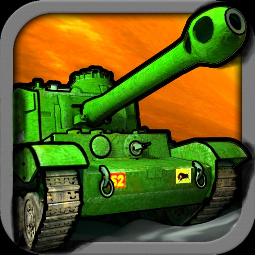 Touch Tanks 5 Online