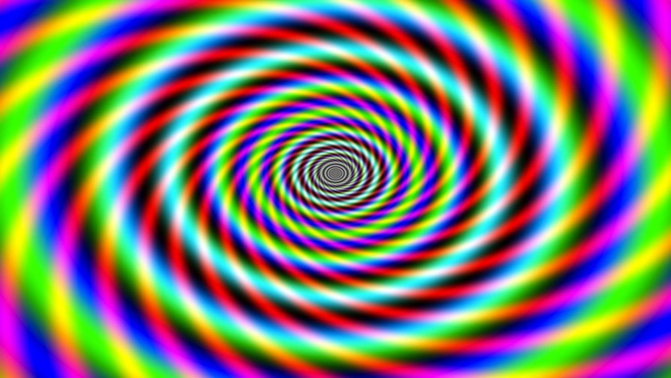 illusions - Optical illusions screenshot-3