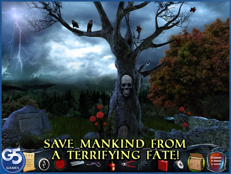 Red Crow Mysteries: Legion HD (Full) screenshot-4