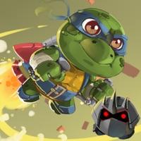 Codes for Super Turtle Jetpack Runner Hack