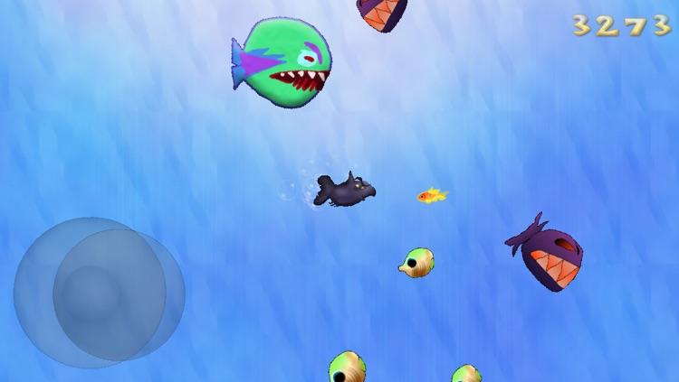 Hungry Fish Free