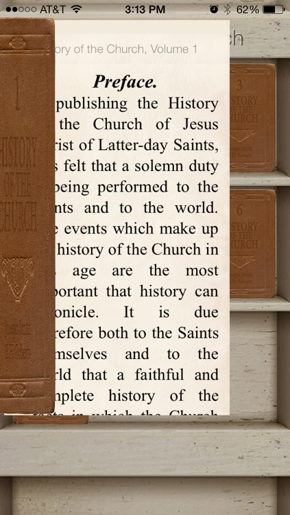 LDS History of the Church - Volumes 1-7 Complete Set screenshot-3