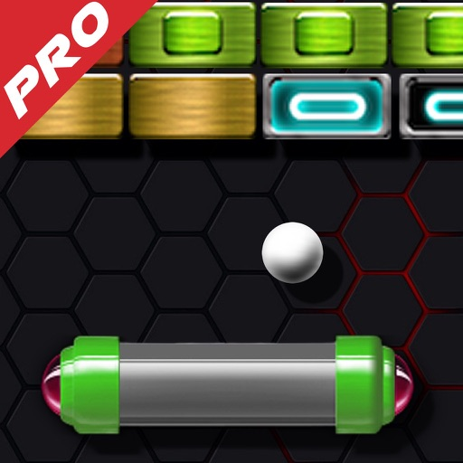 Breakout Arkanoid Blocks War PRO icon