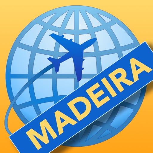 Madeira Travelmapp