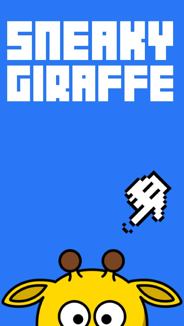 download Sneaky Giraffe - The Endless Fun & Cute Reflex Twitch Adventure apps 3