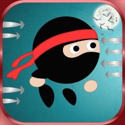 Flappy Ninja Rush