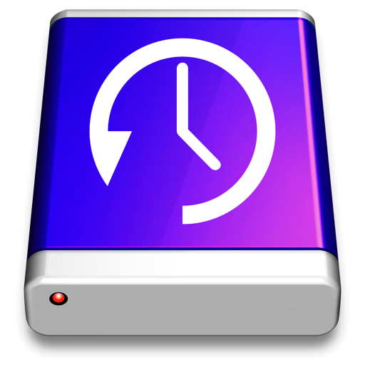 iScheduleTimeMachine - The Time Machine Scheduler