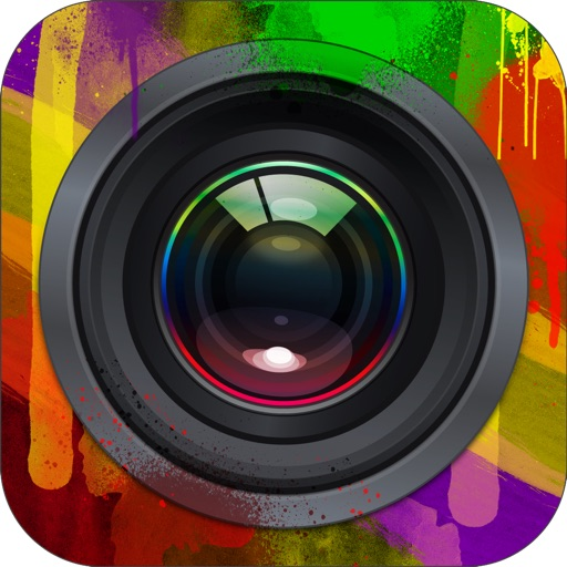 FantasyFX - Makeover And Pop Your Photos With Beautiful Effects! iOS App