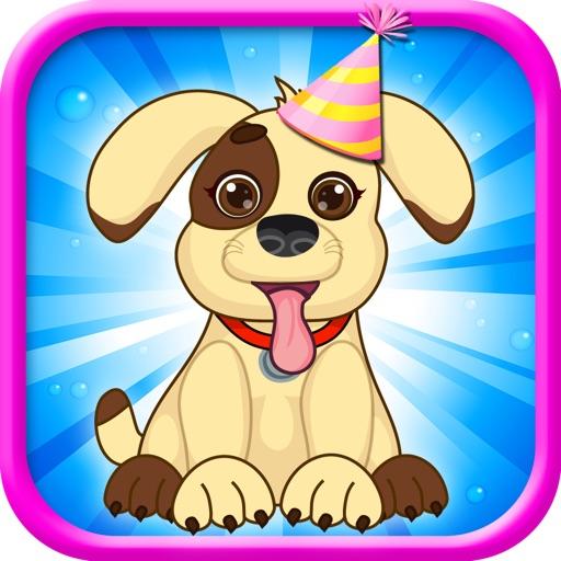 Doggy Dress Up FREE