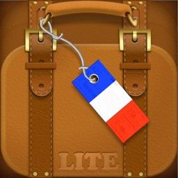 Русско-французский разговорник туриста Лайт
